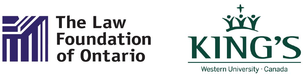 image: The Law Foundation of Ontario
